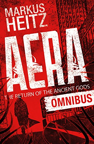 Aera: The Return of the Ancien...