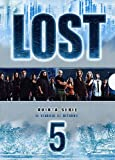 Lost - Stagione 05 (5 Dvd) [Italian Edition]