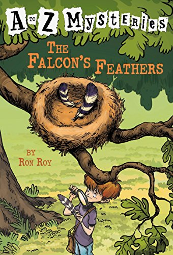 A to Z Mysteries: The Falcon's Feathersの詳細を見る
