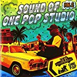 Sly&Robbie and THE TAXI Gang Presents[SOUND OF ONE POP STUDIO Vol.2]