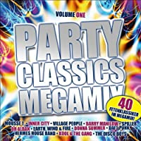 Party Classics Megamix: Vol.1
