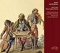 Haydn Alla Zingarese