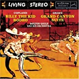 Billy the Kid / Rodeo