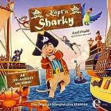Kaept'n Sharky - Das Hoerspiel zum Kinofilm