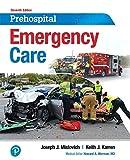 Prehospital Emergency Care (11th Edition)