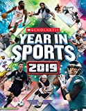 Scholastic Year in Sports 2019 画像