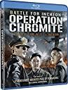 Battle for Incheon: Operation Chromite Blu-ray