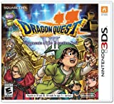 「Dragon Quest VII: Fragments of the Forgotten Past」の画像
