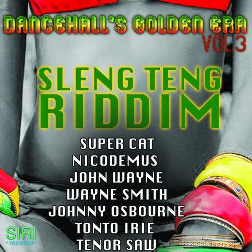 Dancehall's Golden Era Vol.3 -...