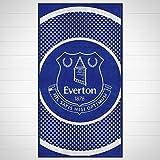 Everton FC Crestタオルbyエヴァートン