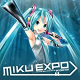 メルト -MIKU EXPO 2014 in INDONESIA Live- (feat. 初音ミク)