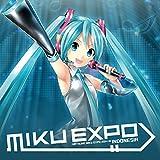 メランコリック -MIKU EXPO 2014 in INDONESIA Live- (feat. 鏡音リン)