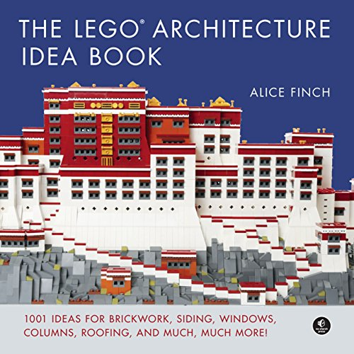 The LEGO Architecture Idea Boo...