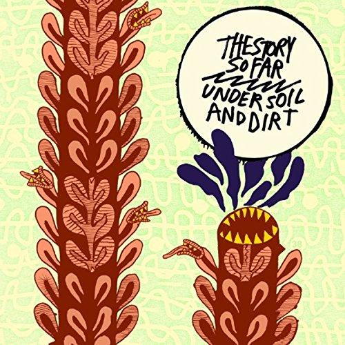Under Soil & Dirt [12 inch Analog]