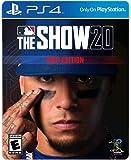 MLB The Show 20 MVP Edition (輸入版:北米) - PS4