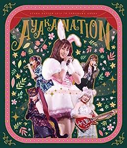 【メーカー特典あり】AYAKA NATION 2019 in Yokohama Arena LIVE Blu-ray(メーカー特典:B3ポスター付き)