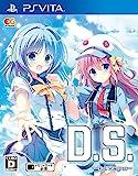 D.S.-Dal Segno- 通常版 (【封入特典】オリジナルテーマプロダクトコード 同梱) - PSVita