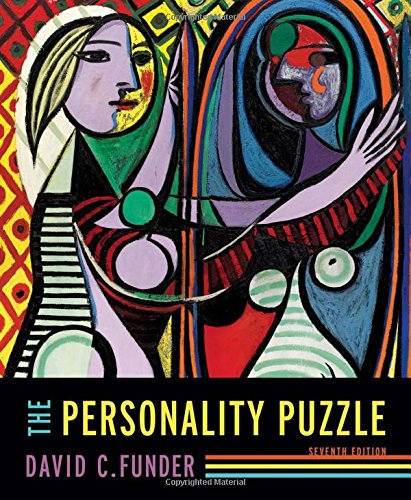 Download The Personality Puzzle 0393265145