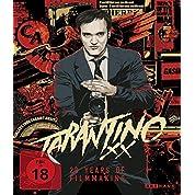 Tarantino XX [Blu-ray]