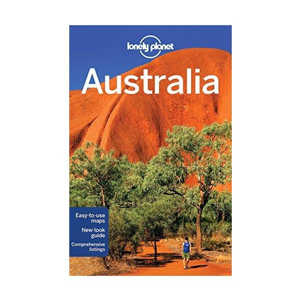 Australia 18 (Lonely Pla...の商品画像