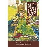 Druid Craft Tarot Deck (Tarot Cards)