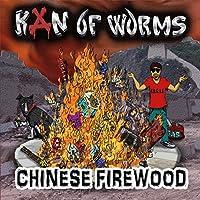 Chinese Firewood