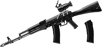 リトルアーモリー LA060 AK74Mタイプ プラモデル