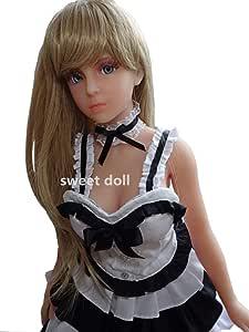 65cm人形の服,BJD人形のドレス ,BJD人形の衣装 ラブドール 65cm 衣装 (メイド衣装)