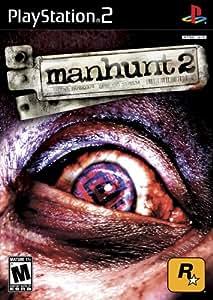 Manhunt 2 (輸入版: 北米)