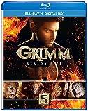 Grimm: Season Five [Blu-ray] [Import]