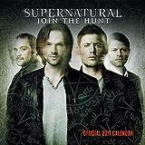 Supernatural Official 2017 Square Calendar (Calendar 2017)