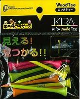 キャスコ Kasco KIRA smileティー ロング 全長70mm