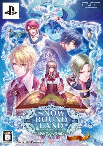 SNOW BOUND LAND (限定版) - PSPの詳細を見る
