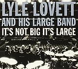 It's Not Big It's Large