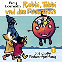 Die Grosse Roboterpruefun