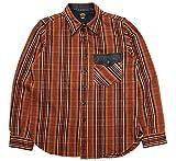DeluxeWare デラックスウエア HV-24 長袖 ヘビーネルシャツ HEAVY NEL SHIRT TIGROID サイズM TIGER