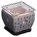 山下工芸(Yamasita craft) 日本製 飛騨コンロ用金網 角 4号用 55525000