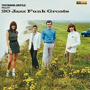 20 Jazz Funk Greats [帯解説・歌詞対訳 / 2CD / HQCD(高音質CD)仕様 / 紙ジャケ仕様 / 国内盤] (TRCP220/221)