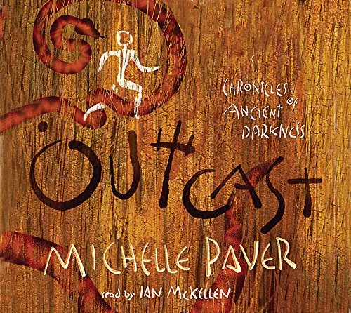 Outcast: Book 4 (Chronicles of Ancient Darkness)の詳細を見る