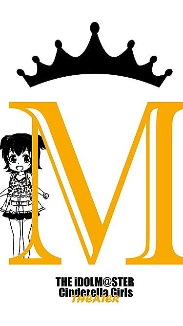 アイドルマスター  iPhone/Androidスマホ壁紙(750×1334)-1 - 赤城 みりあ(あかぎ みりあ)