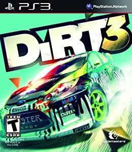 DiRT3 (輸入版) - PS3