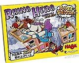 キャプテン・リノ:スーパーバトル (日英独西版)