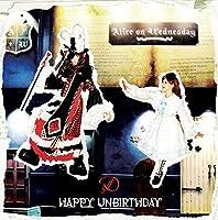 HAPPY UNBIRTHDAY(初回限定盤D-TYPE)