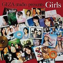 GIZA  studio  presents -Girls-