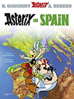 Asterix in Spain (The Adventures of Asterix)