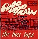 CD Single EP (Choo Choo Train / Soul Deep)