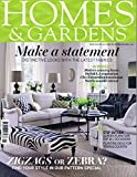 Homes and Gardens [UK] May 2016 (単号)