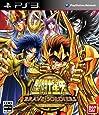 聖闘士星矢 ブレイブ・ソルジャーズ - PS3