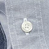 2012 ブルックスブラザーズコラボ オクスフォードシャツ ライトブルー アイ・コムデギャルソン・ジュンヤワタナベ・マン画像⑤