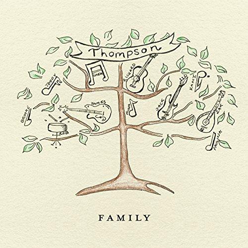 Family (+DVD)